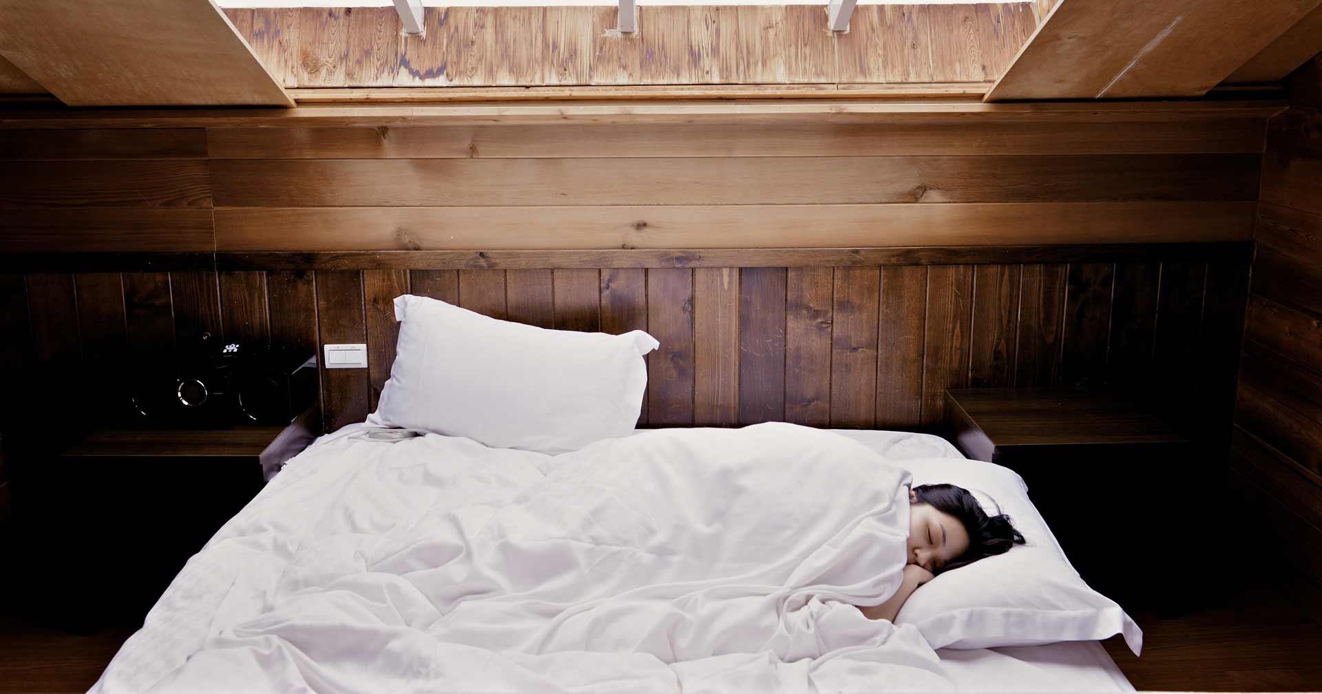 duree vies matelas sommeil