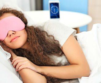 Relaxation pour dormir