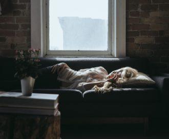 micro sieste en journée
