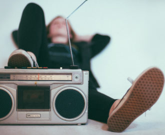 Playlist musicale relaxation