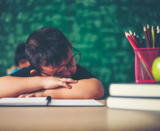 Rentree scolaire et sommeil