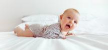 matelas bebe naturel